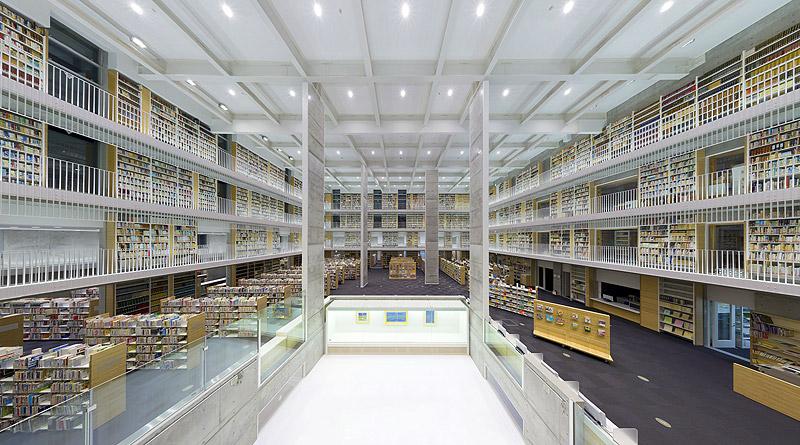 4代目図書館ナセBA