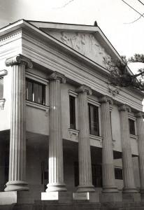 2代目図書館